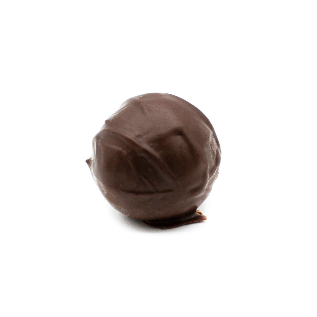 praliné gare aux noisettes au chocolat au lait